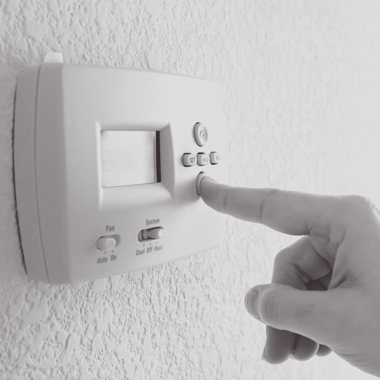 How To Choose A Thermostat Las Vegas  Nv