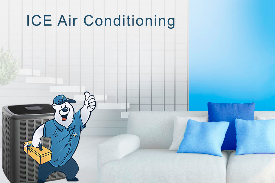 Air Conditioning - ICE AC Repair Las Vegas